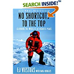 ISBN:0767924711 No Shortcuts to the Top by Ed 