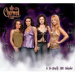 Charmed 2007 Calendar (Kalender)