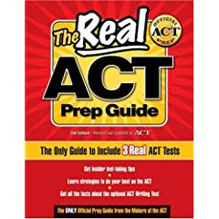 The Real ACT Prep