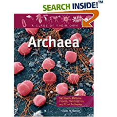 ISBN:0778753875 Archaea by David 