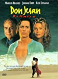 Don Juan DeMarco By DVD