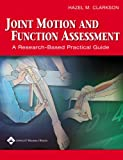 Joint Motion and Function Assessment: A Research-Based Practical Guide (Imaging Companion Series)