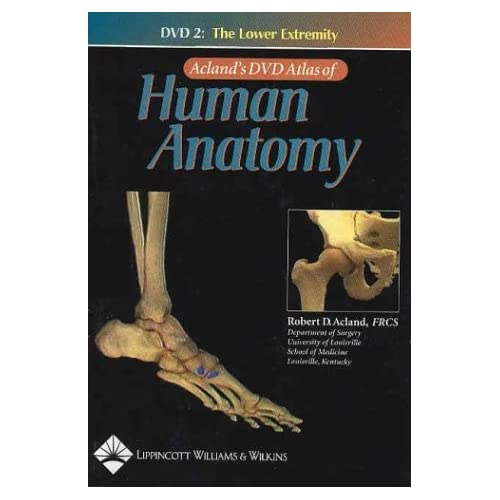 0781740649.01. SS500 SCLZZZZZZZ V1067920773   Aclands DVD Atlas of Human Anatomy