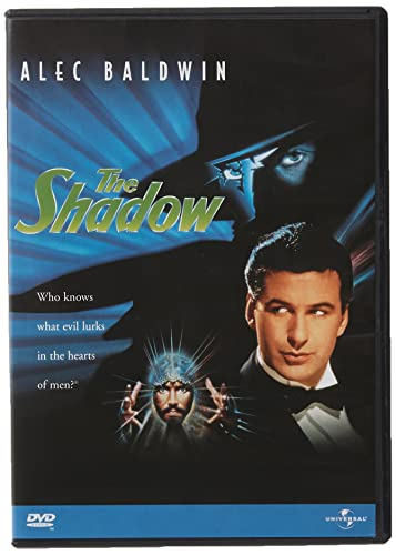 Shadow, The / Тень (1994)