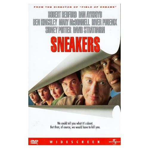 Sneakers / Тихушники (1992)