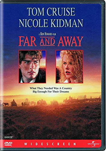 Far and Away / ������-������ (1992)