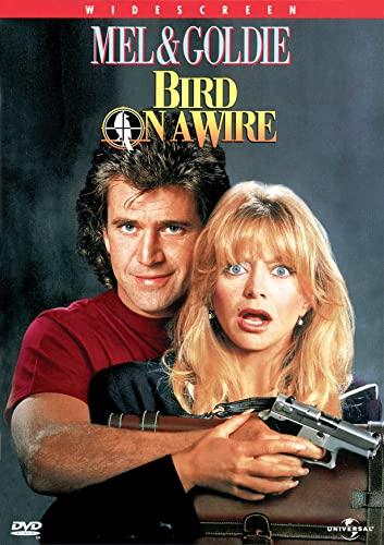 Bird on a Wire / Птичка на проводе (1990)