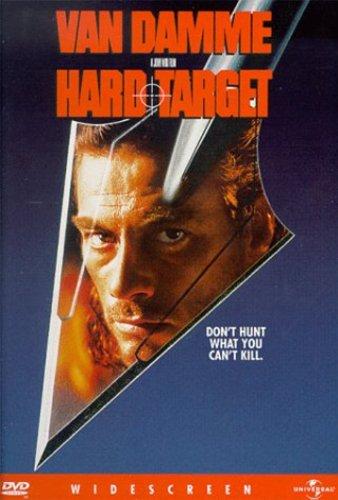 Hard Target / Трудная мишень (1993)