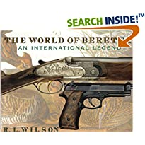The World of Beretta: An International Legend