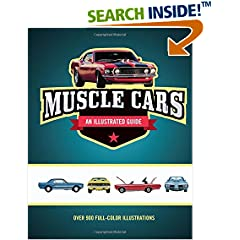 ISBN:0785832289 Muscle Cars An Illustrated Guide by Craig 