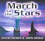 March to the Stars: Prince Roger Series, Book 3 (March Upcountry (Audio))