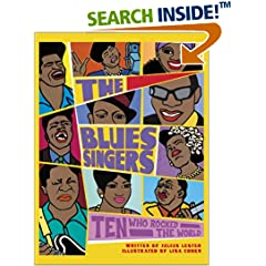 ISBN:0786804637 The Blues Singers by Julius 