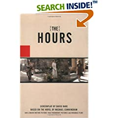 The Hours. Screenplay by David Hare. Php69, some stall in Glorietta.
