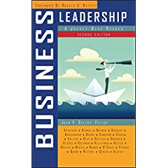 Business Leadership Reader