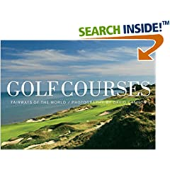 ISBN:0789322390 Golf Courses by Sir    Michael Bonallack and Steve Smyers