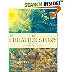 ISBN:0789479109 The Creation Story by Anne    Millard and Norman    Messenger