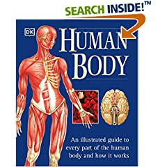 ISBN:0789479885 Human Body by Martyn    Page