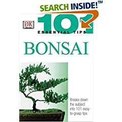 ISBN:0789496879 Bonsai (101 Essential Tips) by Harry 