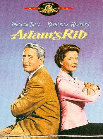 Adam's Rib / ����� ����� (1949)