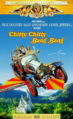 Chitty Chitty Bang Bang (Aniv Clam)