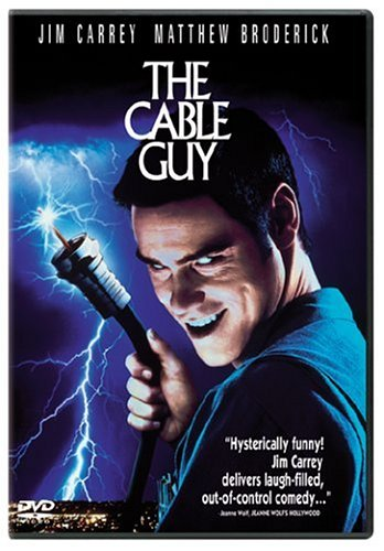The Cable Guy / Кабельщик (1996)