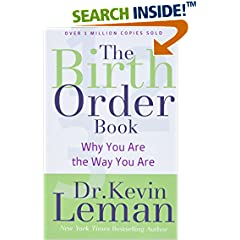 ISBN:0800723848 The Birth Order Book by Dr. 