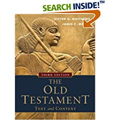 ISBN:0801048354 The Old Testament by Victor 
