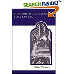 ISBN:0802067018 The Crisis of Church and State by Brian 
