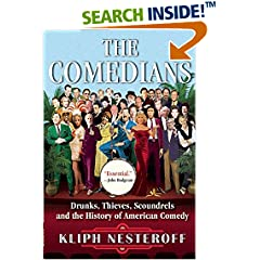 ISBN:0802123988 The Comedians by Kliph    Nesteroff