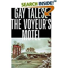 ISBN:0802125816 The Voyeur's Motel by Gay    Talese