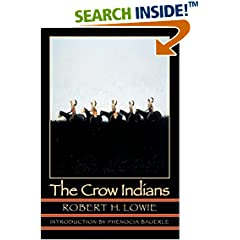 ISBN:0803280270 The Crow Indians (Second Edition) by Robert 