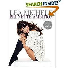 ISBN:0804139075 Brunette Ambition by Lea    Michele