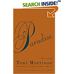 ISBN:0804169888 Paradise (Vintage International) by Toni 