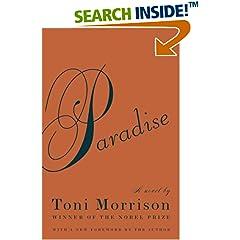ISBN:0804169888 Paradise (Vintage International) by Toni    Morrison