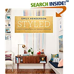 ISBN:0804186278 Styled by Emily 