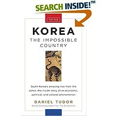 ISBN:0804842523 Korea by Daniel    Tudor
