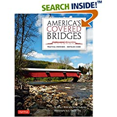 ISBN:0804849641 America's Covered Bridges by Terry 