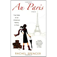 Au Paris - Rachel Spencer