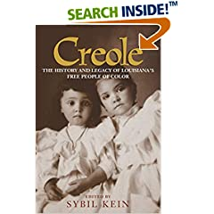 ISBN:0807126012 Creole by Sybil    Kein