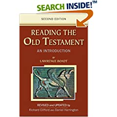 ISBN:0809147807 Reading the Old Testament by Lawrence 