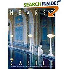 ISBN:0810934159 Hearst Castle by Victoria 