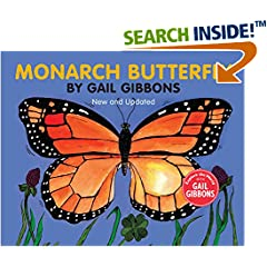 ISBN:0823409090 Monarch Butterfly by Gail 