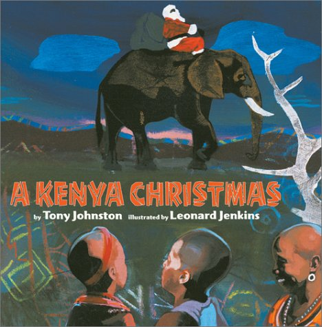 A Kenya Christmas
