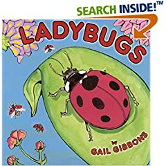 ISBN:0823427609 Ladybugs by Gail    Gibbons
