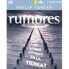 Rumores de otro mundo audio libro CD (Spanish Edition)