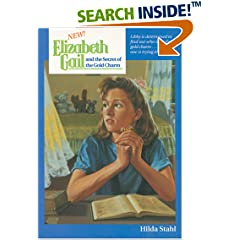 ISBN:0842308172 The Secret of the Gold Charm (Elizabeth Gail Series #21) by Hilda 