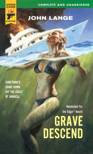 Grave Descend (Hard Case Crime (Paperback))