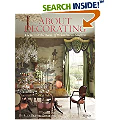 ISBN:0847860302 About Decorating by Richard 