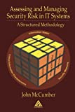 Assessing and Managing Security Risk in IT Systems: A Structured Methodology