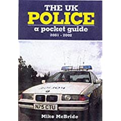 The UK Police a Pocket Guide